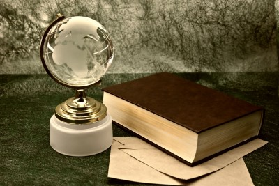 Globe and Research